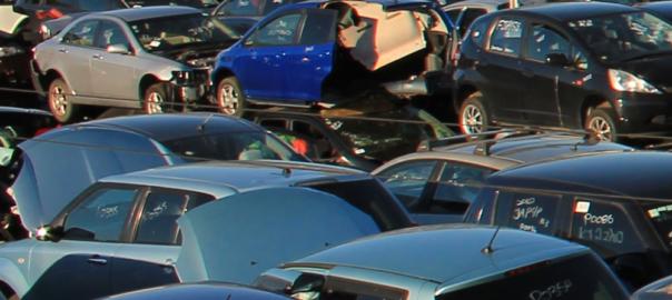 Car Wreckers Onehunga